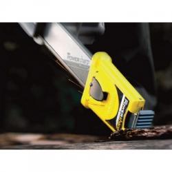 Juhtplaat 14`,3/8` 1,3mm + Powerharp teritussüsteem